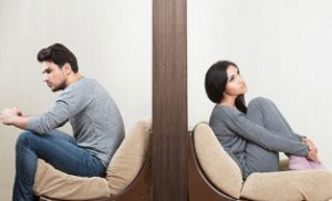طلاق به دلیل غیبت زوج