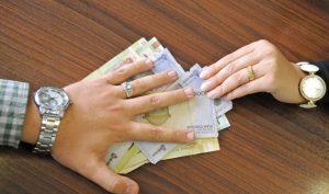 طلاق به دلیل نپرداختن نفقه