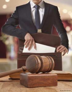 وکیل متخصص در مشهد
