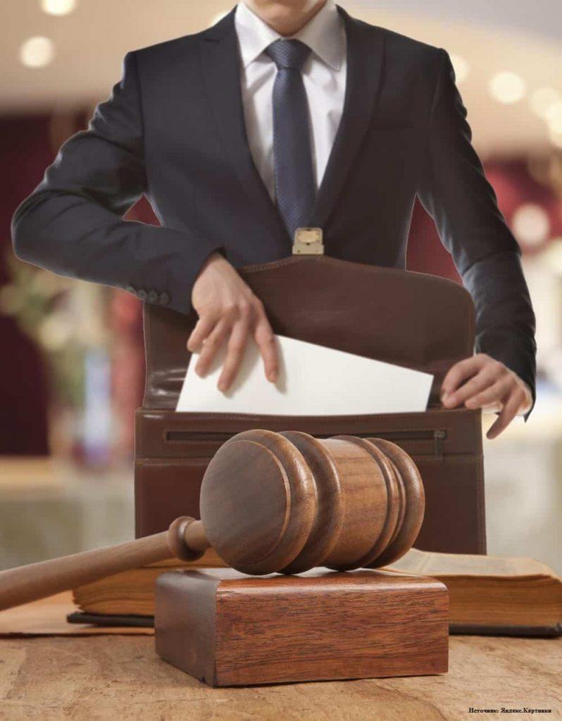 مزایای اخذ وکیل در پرونده های کیفری