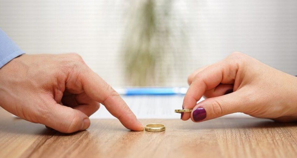 طلاق توافقی -  توافقی