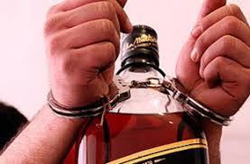 نمونه رأی شرب خمر (مصرف مشروبات الکلی)