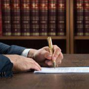 نمونه لایحه دفاعیه طلاق به دلیل عسر و حرج - bill of defense4 180x180