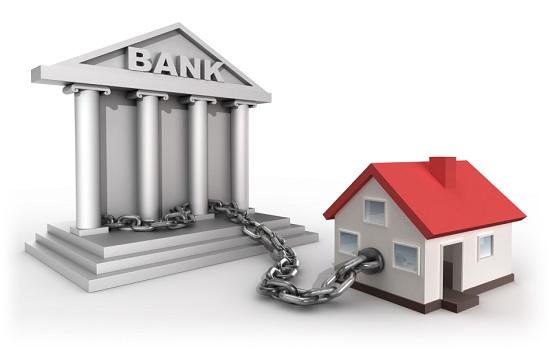 فک رهن علیه بانک -  رهن