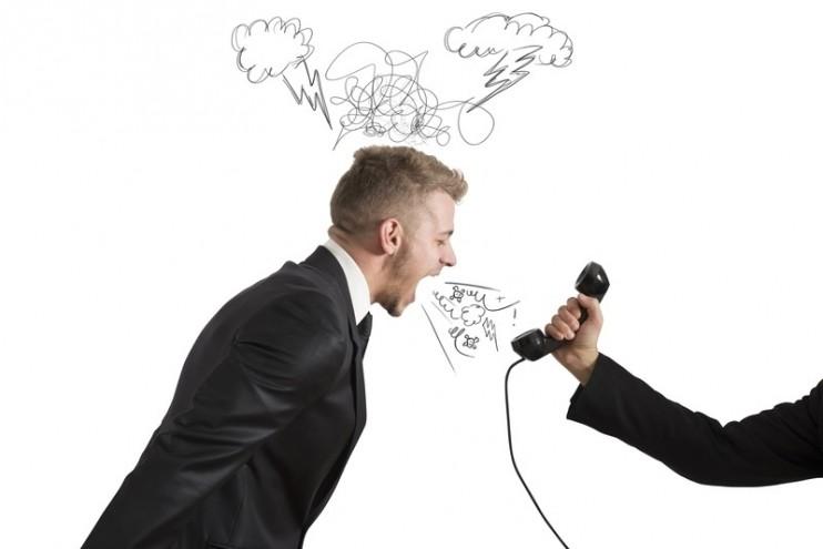 بررسی جرم مزاحمت تلفنی -  تلفنی 1