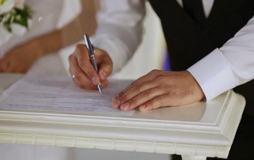 جرم عدم ثبت نکاح یا طلاق