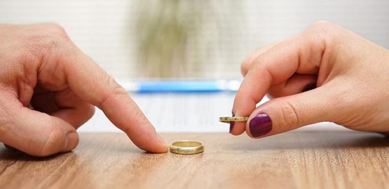 مراحل طلاق توافقی
