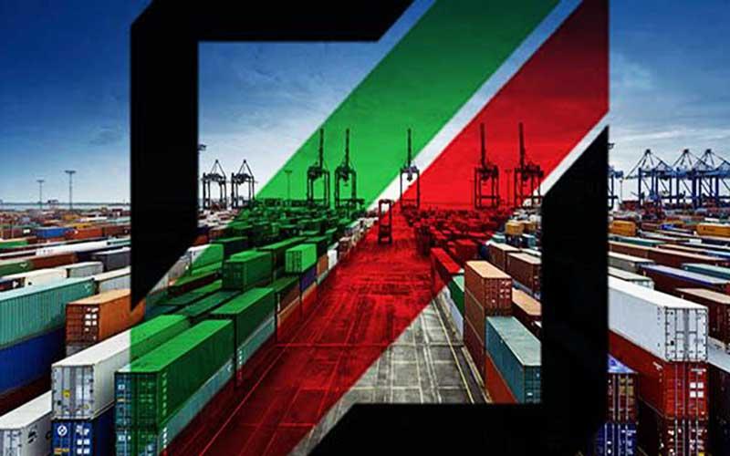 گمرک و نقش آن در واردات و صادرات - .jpg
