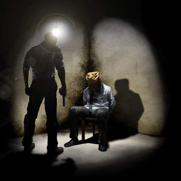بررسی جرم آدم ربایی